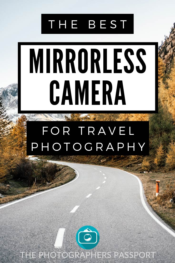 Are you looking for a new travel camera for your next big adventure? If so check out this guide to the best mirrorless cameras for travel.