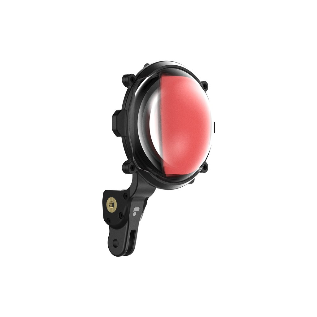 The PolarPro SwitchBlade which is one of the gopro accessories for diving i would recommend.