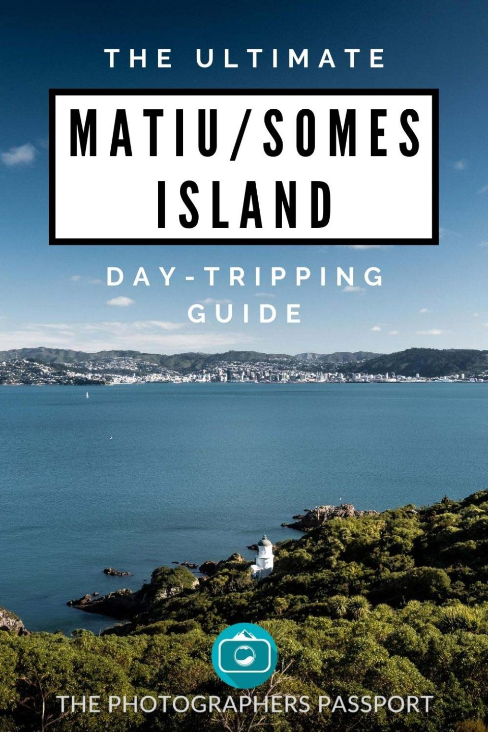 Matiu/Somes Island is a great place to visit while you're in Wellington. To learn more about this great day-tripping location click here.