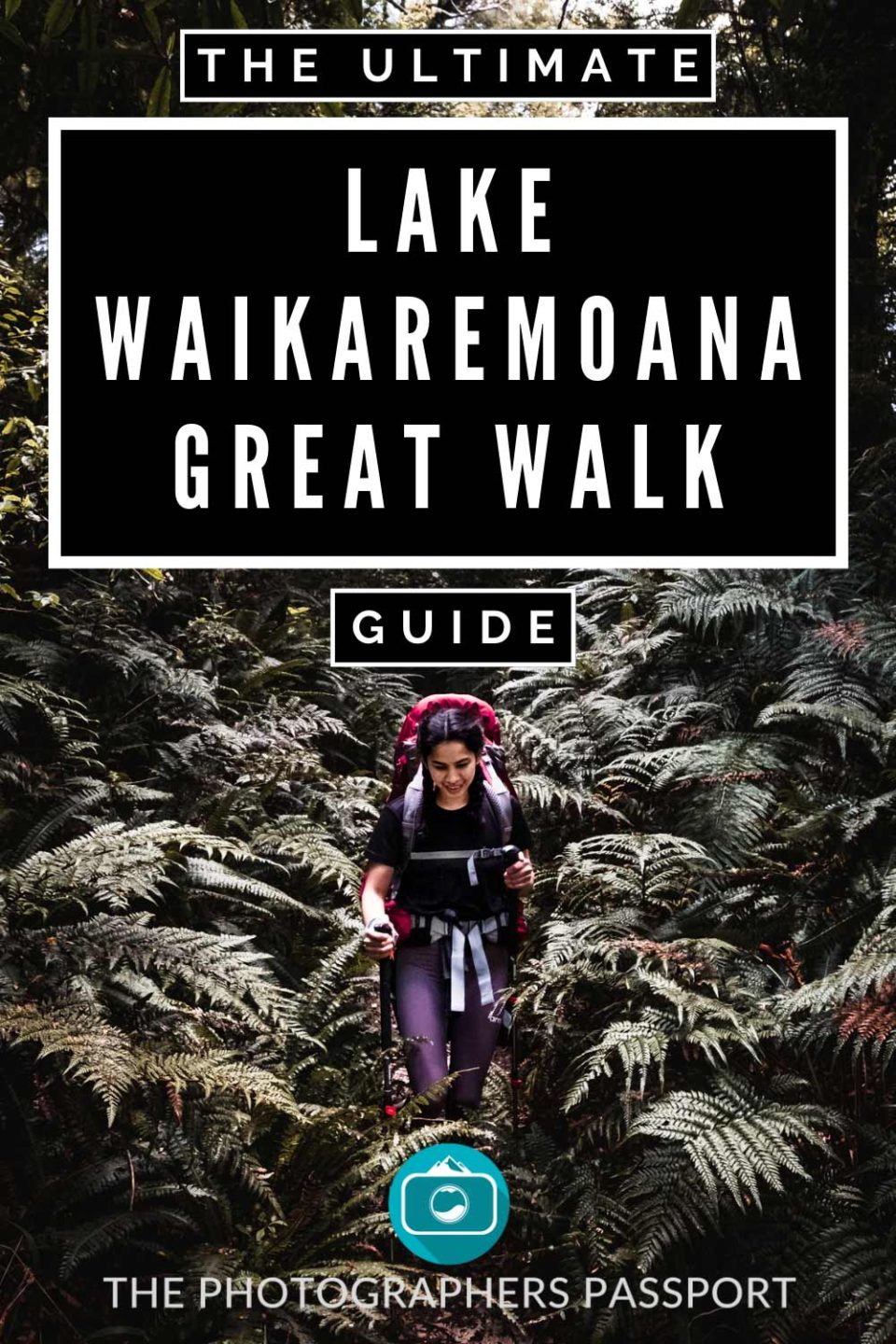 The Lake Waikaremoana Great Walk is an amazing multi day hike located on New Zealand's North Island. Want to find out more?