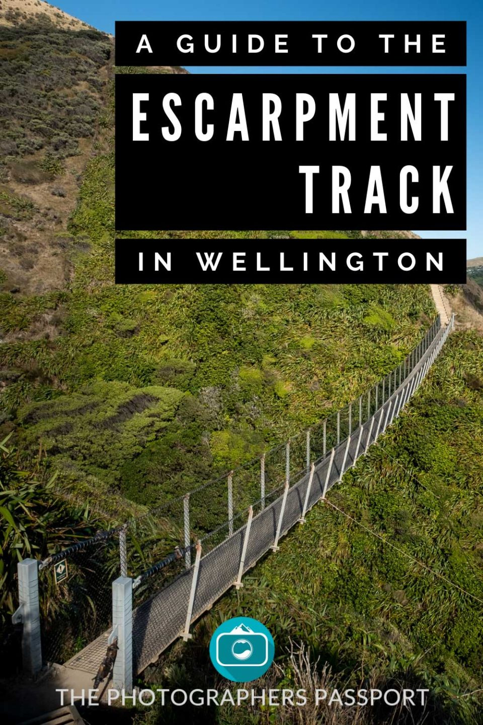 The Paekakariki Escarpment track is an amazing walking trail located in Wellington. On this walk you will be treated to spectacular views of the Kāpiti coastline as well as Kāpiti island. Click here to learn more about this incredible place.