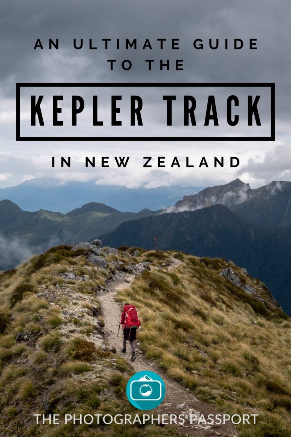 Check out this amazing multi-day hike in the Fiordland region of New Zealand's South Island. The Kepler Track is an unbelievable experience you will never forget. This complete guide explains all that you need to know, plus includes some amazing photography of the walk that is sure to get you inspired!