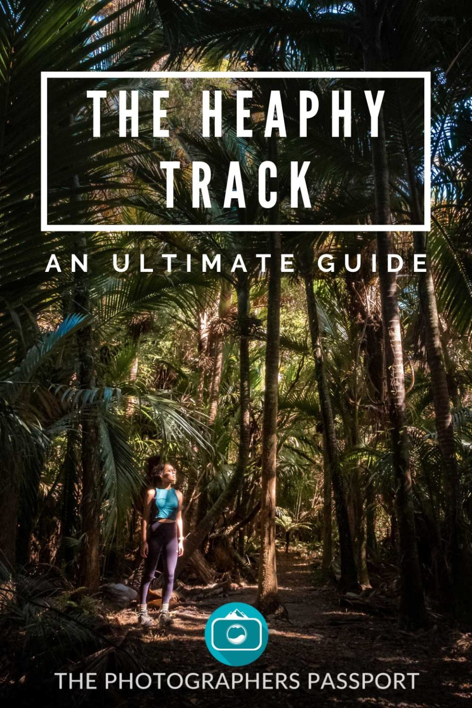 The Heaphy Track is an unbelievable trail set in the heart of Kahurangi National Park in New Zealand. Click here to learn more about this incredible track.