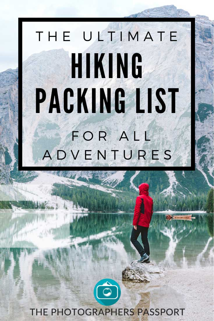 Do you need some gear advice for your next hiking trip?  If so check out this brilliant hiking packing list that covers everything you need to know.